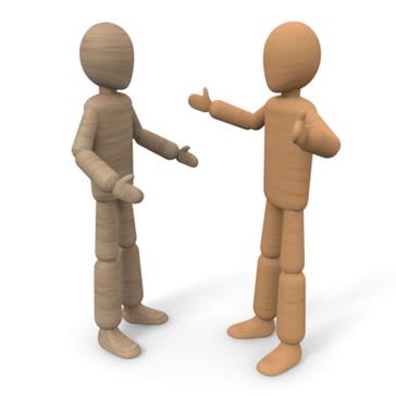 交渉を有利にする為の流れ