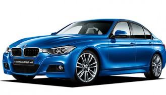 BMW・3シリーズ高価買取情報