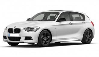 BMW・1シリーズ高価買取情報