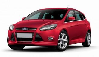 フォード・フォーカス高価買取情報