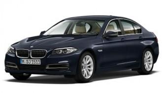 BMW・5シリーズ高価買取情報